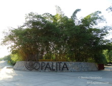 Copalita Ecological Park